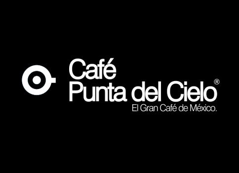 Café Punta de Cielo