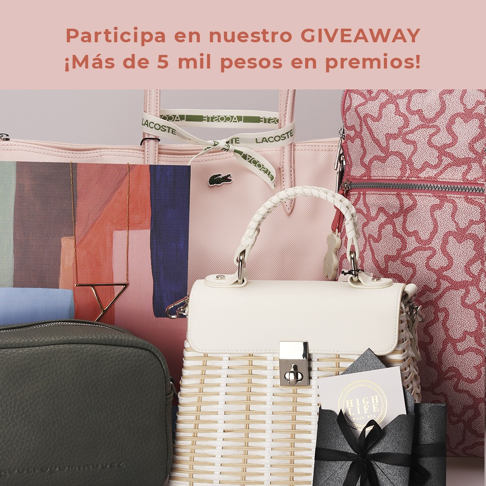MOM´S DAY GIVEAWAY