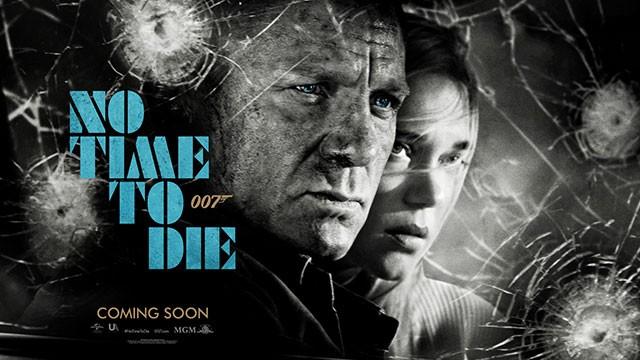 ESTRENO CINÉPOLIS                James Bond: No time to die