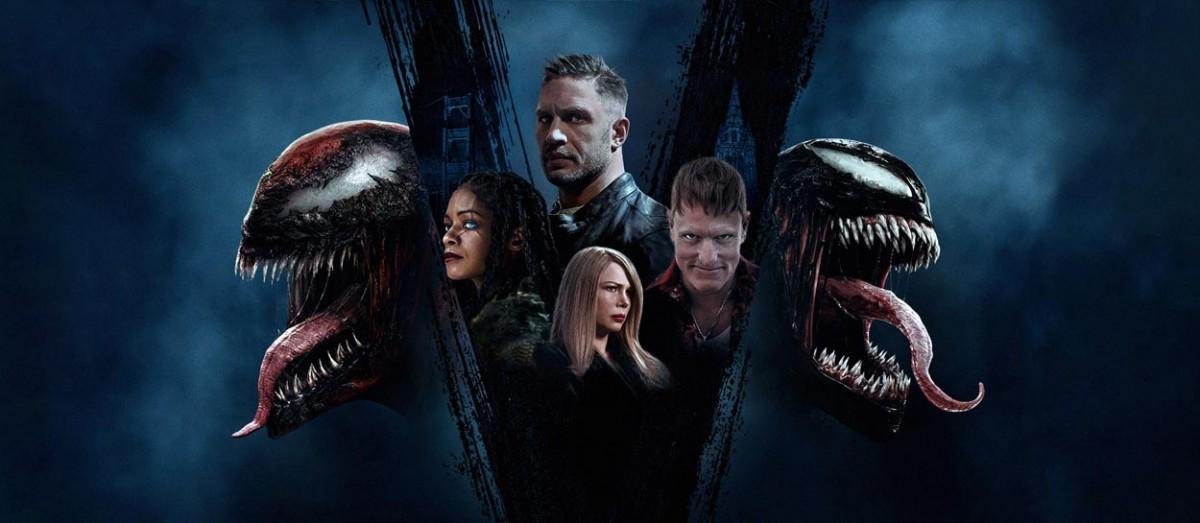 ESTRENO CINÉPOLIS Venom: Carnage liberado
